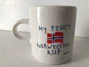My First Norwegian Kup