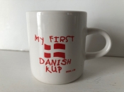 My First Danish Kup