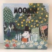 Moomin Napkins