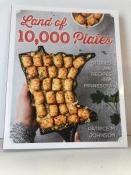 Land of 10,000 Plates