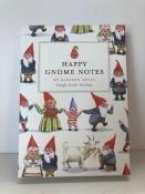 Happy Gnome Notes
