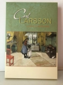 Carl Larsson's Folio of Note Card