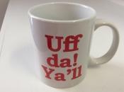 Uff Da Ya'll Coffee Mug