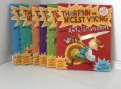 Thorfinn Series of Six Books