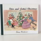 Peter and Lotta's Christmas, Elsa Beskow