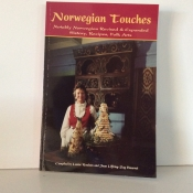 Norwegian Touches. Recipes and Traditions.