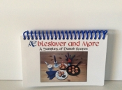 Aebleskiver and more stocking stuffer recipe book