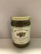 Hafi Gooseberry Preserves