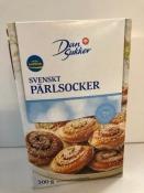 Dan Sukker Parlsocker/Pearl Sugar