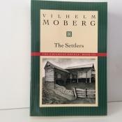 The Settlers, Vilhelm Moberg.