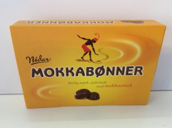 Mokkabonner