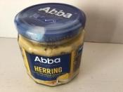 Abba Sill, Herring in Mustard Sauce