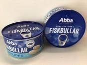 Abba, Fiskbullar, Fishballs in Boullion