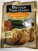 Better Than Gravy Mix