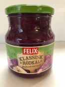 Felix Red Cabbage