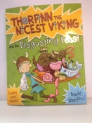 Thorfinn The Nicest Viking and the Disgusting Feast