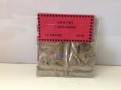 Ground Cardamom (kardemumma) 0.4 oz