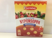 Ekstroms, Nyponsoppa, Rose Hip Soup