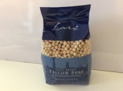 Swedish Yellow Peas