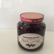 Scandinavian Delights, Black Currant,