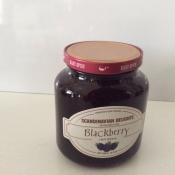 Scandinavian Delights, Blackberry