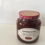 Scandinavian Delights, Strawberry