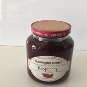 Scandinavian Delights, Raspberry