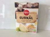 Nora, Surkal, Sweet Sauerkraut.