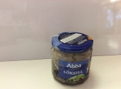 Abba Sill, Herring in Onion (loksill) Marinade