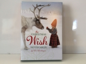 Christmas Wish Note Cards