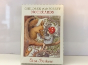 Children of the Forest Notecards