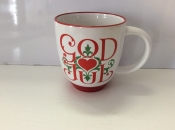 Mug with God Jul