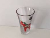 Snapps Glass With Dala