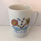 Var Sa God, You are welcome coffee mug