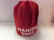 Danish Chef, Chef's Hat