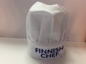Finnish Chef, Chef's Hat