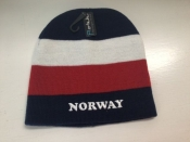 Woven Hat from Rokk