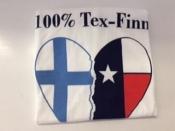 Tex-Finn T-shirt