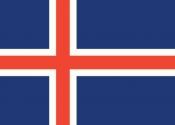 Icelandic Flag, 3' X 5'