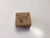 Uff Da, Rubber Stamp