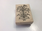 Swedish Kurbitz, Rubber Stamp