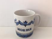 Morfar (mother's father) Mug