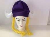 Helga Viking Hat/Helmet
