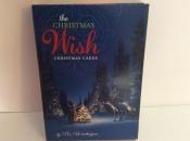 The Christmas Wish Christmas Cards