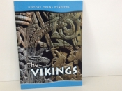 The Vikings, History Opens Windows