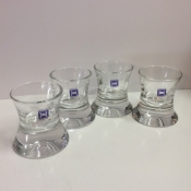 Egg Cups/Snapps Glasses