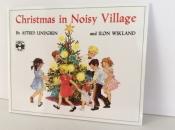 Christmas in Noisy Village