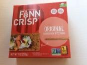 Finn Crisp Rye, 7 ounces