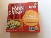 Finn Crisp, Caraway, 7 ounces