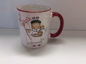 Lucia, Child of Light Mug